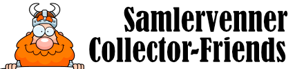 Samler Venner | Collector Friends